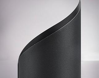 Detailansicht Form Hangmanschette FVG Folien Vertriebs GmbH