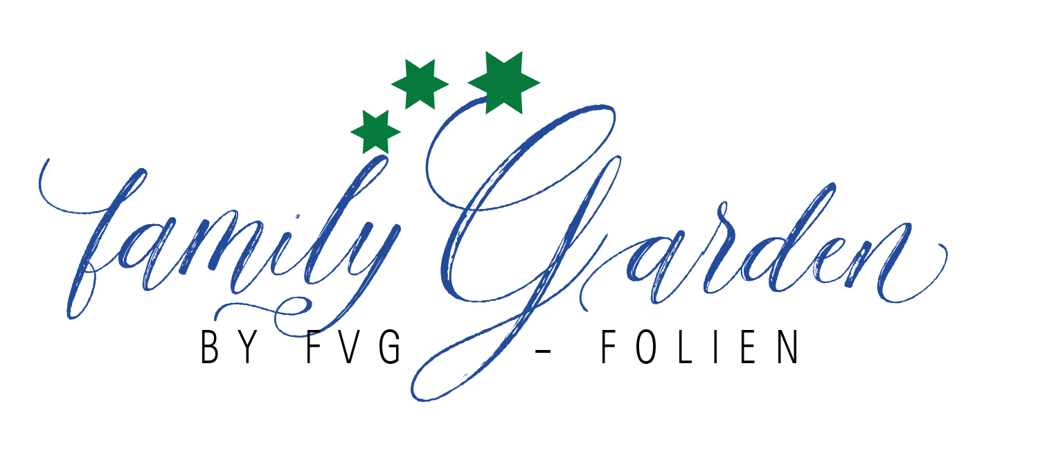 Logo Family Garden by FVG-Folien